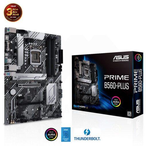 ASUS PRIME B560 PLUS Mainboard 1