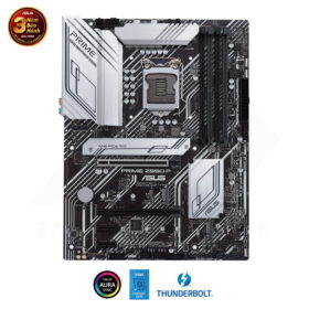 ASUS PRIME Z590 P Mainboard 2
