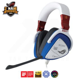 ASUS ROG Delta GUNDAM EDITION Gaming Headset 1