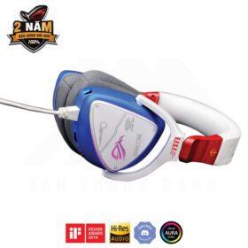 ASUS ROG Delta GUNDAM EDITION Gaming Headset 2