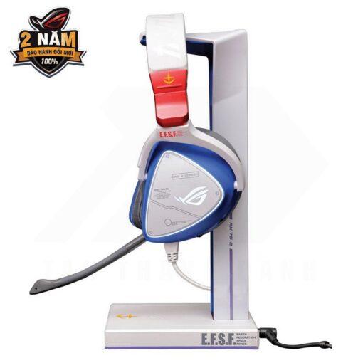 ASUS ROG Delta GUNDAM EDITION Gaming Headset 4