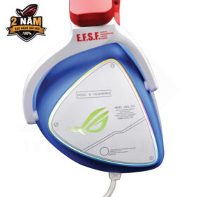 ASUS ROG Delta GUNDAM EDITION Gaming Headset 6