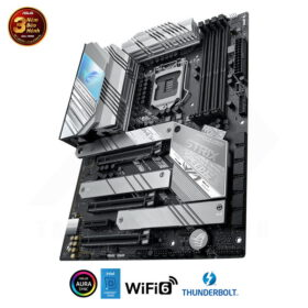 ASUS ROG STRIX Z590 A GAMING WIFI Mainboard 3