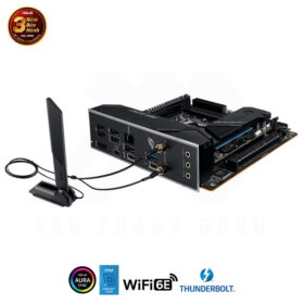 ASUS ROG STRIX Z590 I GAMING WIFI Mainboard 4
