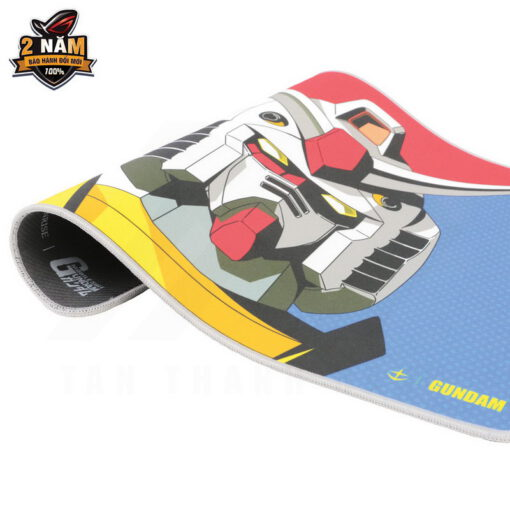 ASUS ROG Sheath Mouse Pad – Medium GUNDAM EDITION 2