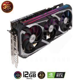 ASUS ROG Strix Geforce RTX 3060 12G Graphics Card 3