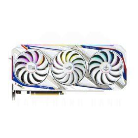 ASUS ROG Strix Geforce RTX 3080 GUNDAM EDITION 10G Gaming Graphics Card 2