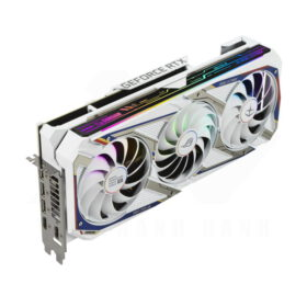 ASUS ROG Strix Geforce RTX 3080 GUNDAM EDITION 10G Gaming Graphics Card 3