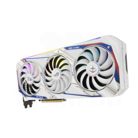 ASUS ROG Strix Geforce RTX 3080 GUNDAM EDITION 10G Gaming Graphics Card 4