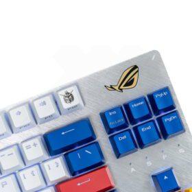 ASUS ROG Strix Scope TKL GUNDAM EDITION Gaming Keyboard 5