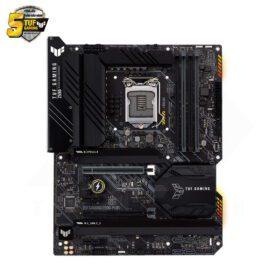 ASUS TUF Gaming Z590 PLUS Mainboard 2