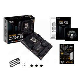 ASUS TUF Gaming Z590 PLUS Mainboard 4