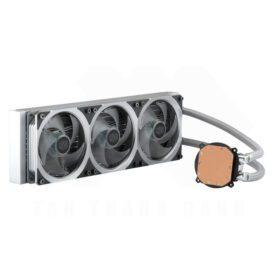Cooler Master MasterLiquid ML360P Liquid Cooler – Silver Edition 3