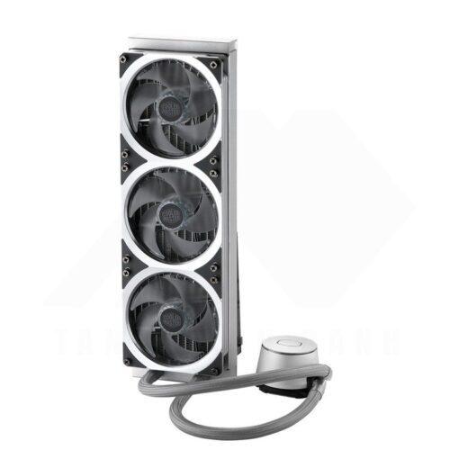 Cooler Master MasterLiquid ML360P Liquid Cooler – Silver Edition 5