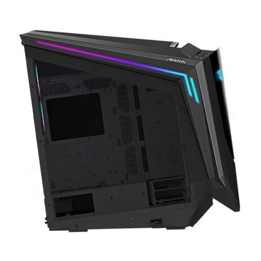 GIGABYTE AORUS C700 Glass Gaming Case 5