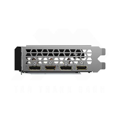 GIGABYTE GeForce RTX 3060 12G Graphics Card 5