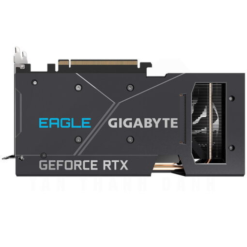 GIGABYTE GeForce RTX 3060 EAGLE OC 12G Graphics Card 3