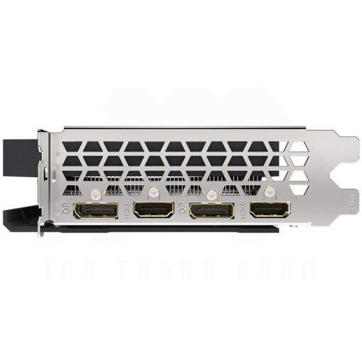 GIGABYTE GeForce RTX 3060 EAGLE OC 12G Graphics Card 5