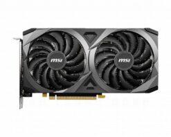 MSI Geforce RTX 3060 VENTUS 2X OC 12G Graphics Card 2
