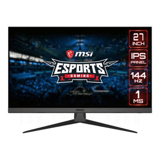 MSI Optix G272 Gaming Monitor 1