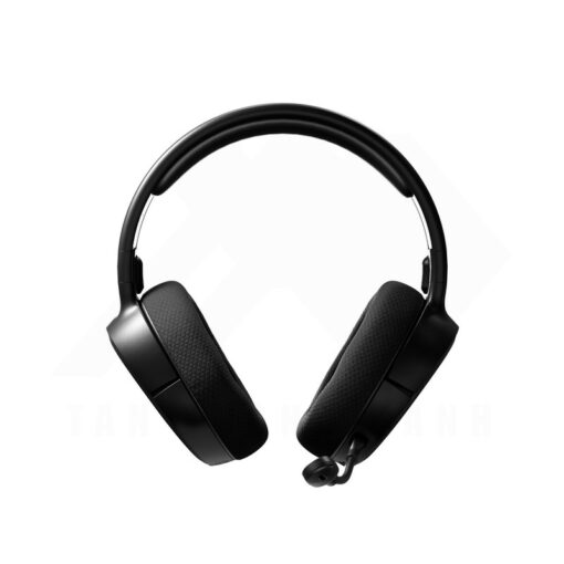 SteelSeries Arctis 1 Wireless Gaming Headset – Black 2