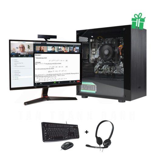 TTD Online Learning PC 2021 0