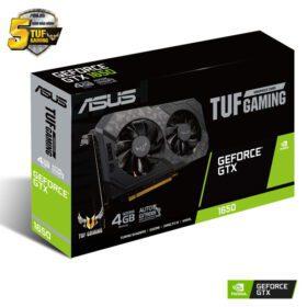 TUF GTX1650 4GD6 GAMING 02