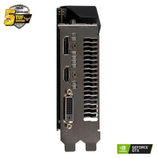 TUF GTX1650 4GD6 GAMING 09