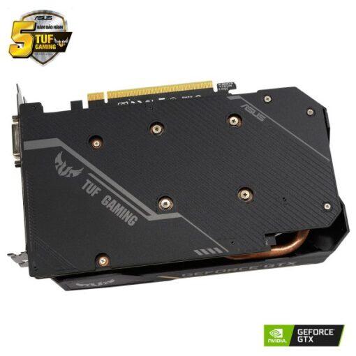 TUF GTX1650 4GD6 GAMING 10