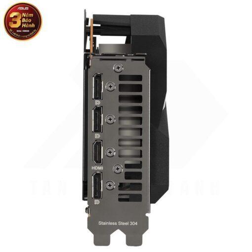 ASUS Dual Radeon RX 6700 XT 12G Graphics Card 5