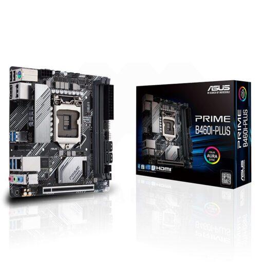 ASUS PRIME B460I PLUS Mainboard