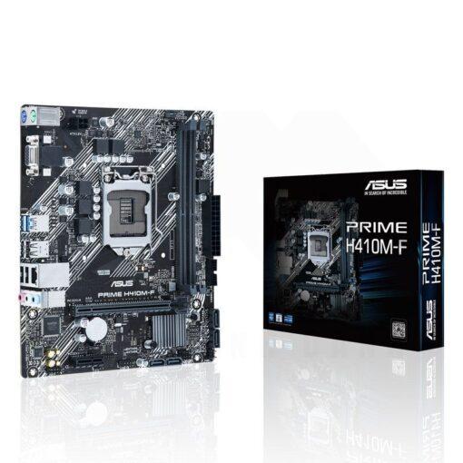ASUS PRIME H410M F Mainboard