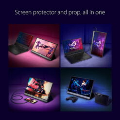 ASUS ROG STRIX XG17AHPE Portable Gaming Monitor 6