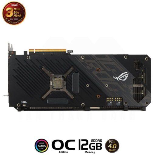 ASUS ROG Strix Radeon RX 6700 XT OC Edition 12G Gaming Graphics Card 3