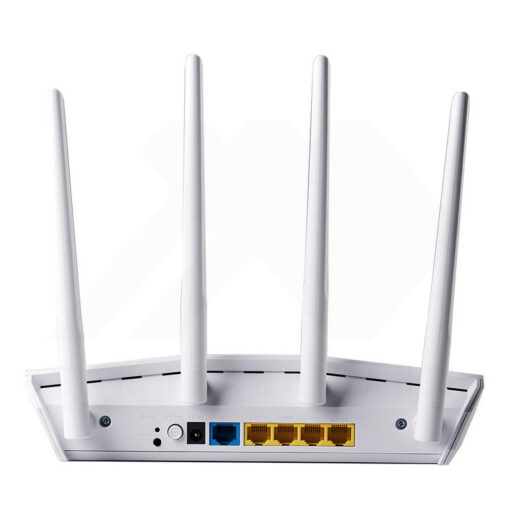 ASUS RT AX55 Router White Limited Edition 3