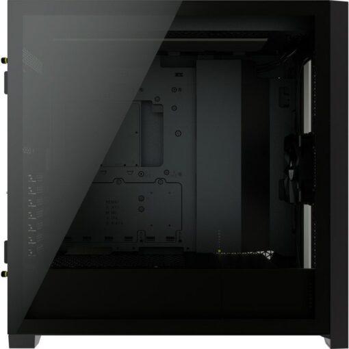 CORSAIR 5000D AIRFLOW Case – Black 2
