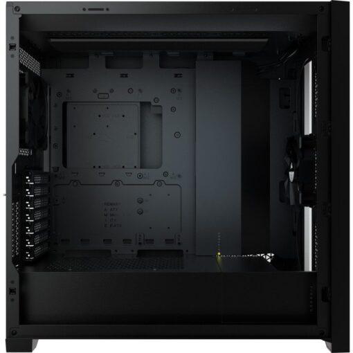 CORSAIR 5000D AIRFLOW Case – Black 3