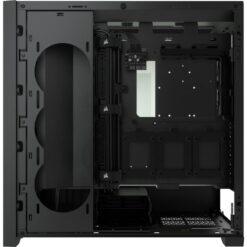 CORSAIR 5000D AIRFLOW Case – Black 4