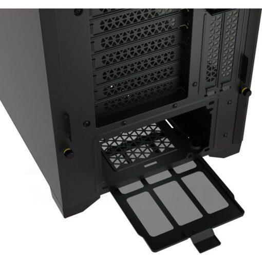 CORSAIR 5000D AIRFLOW Case – Black 7