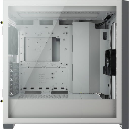 CORSAIR 5000D AIRFLOW Case – White 2