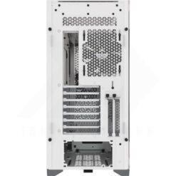 CORSAIR 5000D AIRFLOW Case – White 5