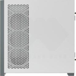 CORSAIR 5000D AIRFLOW Case – White 7