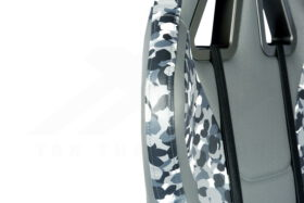 Cooler Master Caliber R1S Gaming Chair – Grey Camo 4