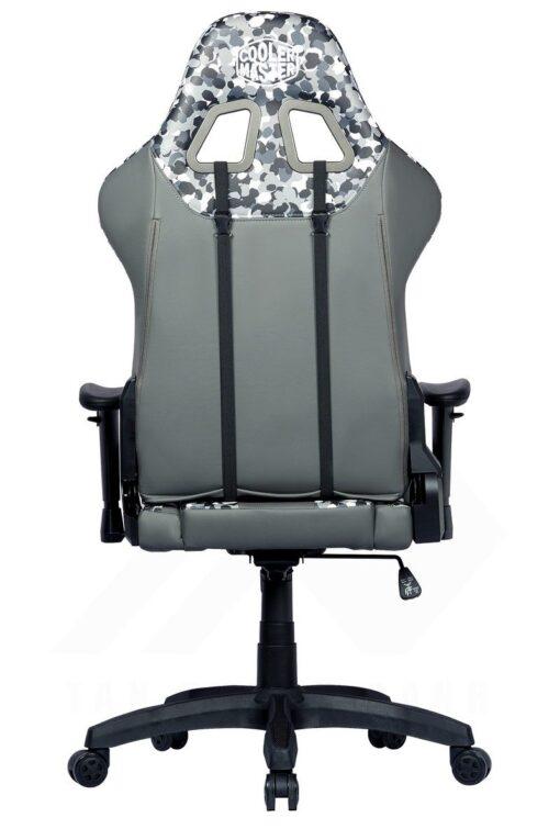 Cooler Master Caliber R1S Gaming Chair – Grey Camo 6