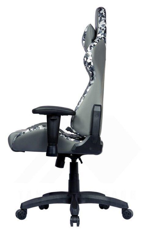 Cooler Master Caliber R1S Gaming Chair – Grey Camo 8