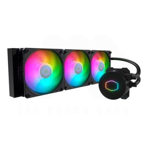 Cooler Master MasterLiquid ML360L ARGB V2 Liquid Cooler 1