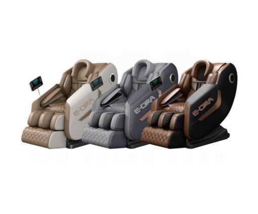 E Dra Hestia EMC100 Luxury Massage Chairs