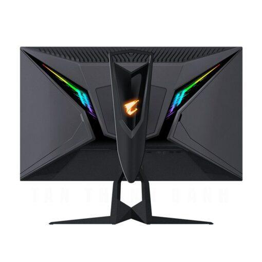 GIGABYTE AORUS FI27Q X Gaming Monitor 4