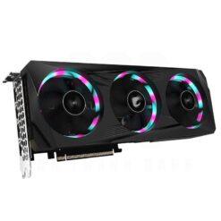 GIGABYTE AORUS GeForce RTX 3060 ELITE 12G Graphics Card 2