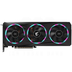 GIGABYTE AORUS GeForce RTX 3060 ELITE 12G Graphics Card 3